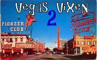 Vegas Vixen Hypnosis MP3